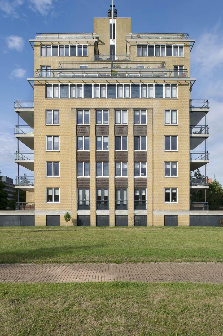 Cornelis Voorhoevelaan, Sijtwende, Voorburg.